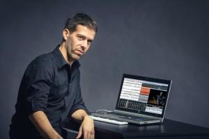 Alpár Balázs- elektronikus és médiazeneszerzés