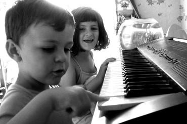 Gyerek énekegyüttes